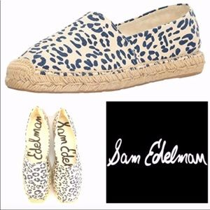 Sam Edelman Verona Espadrille Shoes